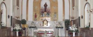 Parroquia El Altet - Capilla Principal