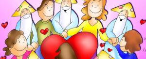 Parroquia El Altet - Grupos Parroquiales