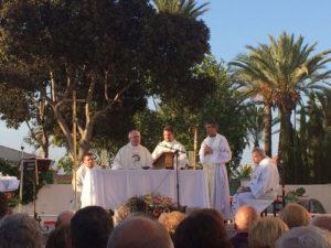 Parroquia El Altet - Durante Celebración Centenario