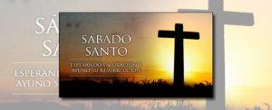 Parroquia El Altet - Sabado Santo 2018