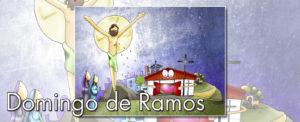Parroquia El Altet - Evangelio Domingo 14 de Abril 2019