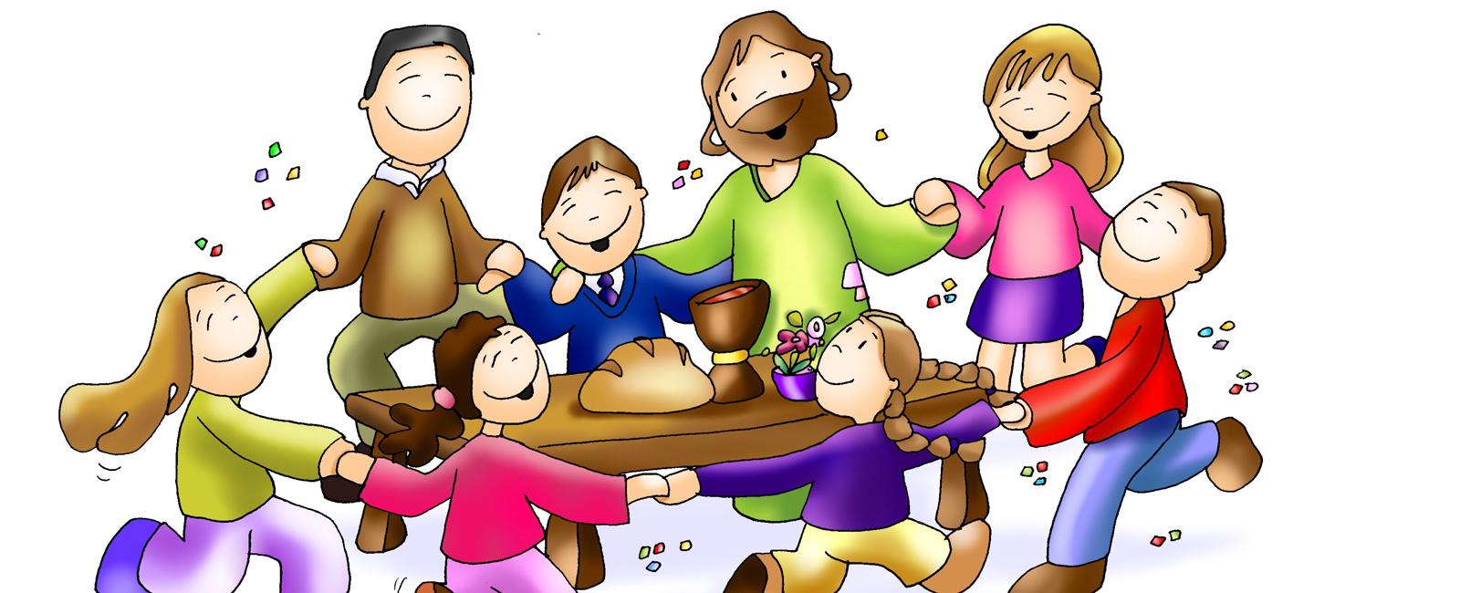Parroquia El Altet - Despertar Religioso con los niños