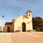 Parroquia El Altet - Iglesia Balsares