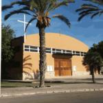 Parroquia El Altet - Iglesia Santa Maria