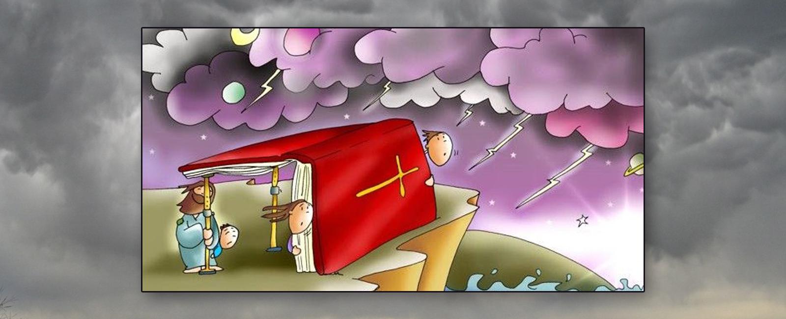 Parroquia El Altet - Evangelio 18 de Noviembre