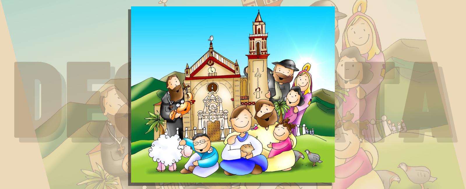 Parroquia San Francisco de Asís - Evangelio Domingo 29 de Noviembre 2020